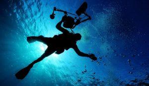 Scuba Diving in Saba Gay Group Trip