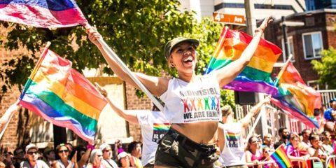 Kesombongan gay Seattle