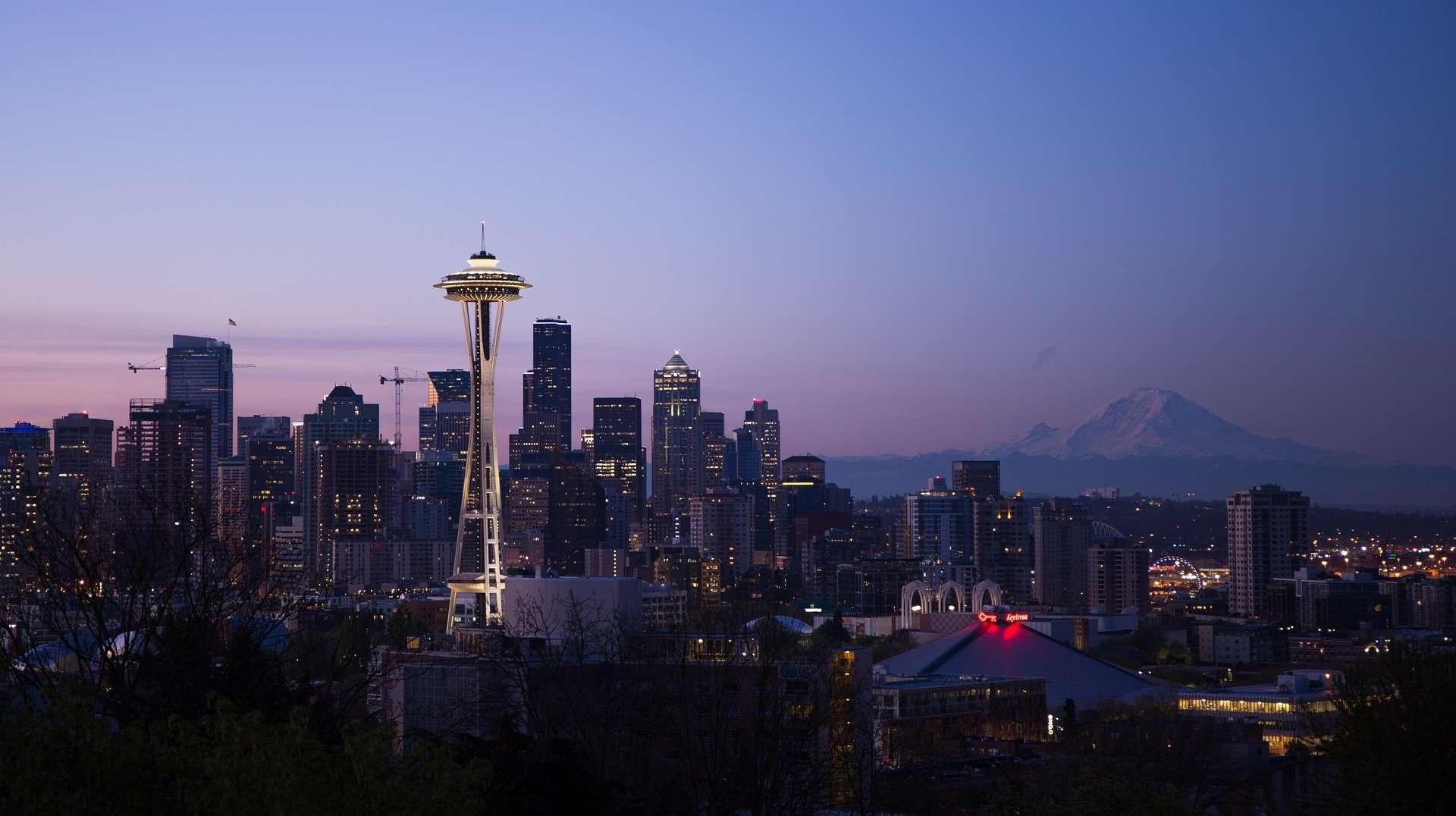 Gay Seattle · Hotels