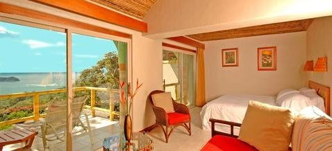 image of Si Como No Resort & Wildlife Resort