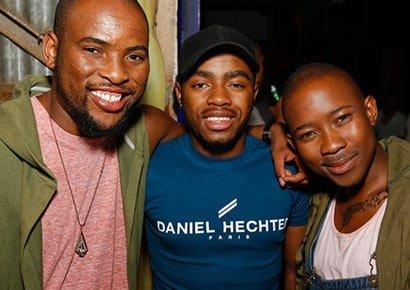 Johannesburg Gay Dance Clubs