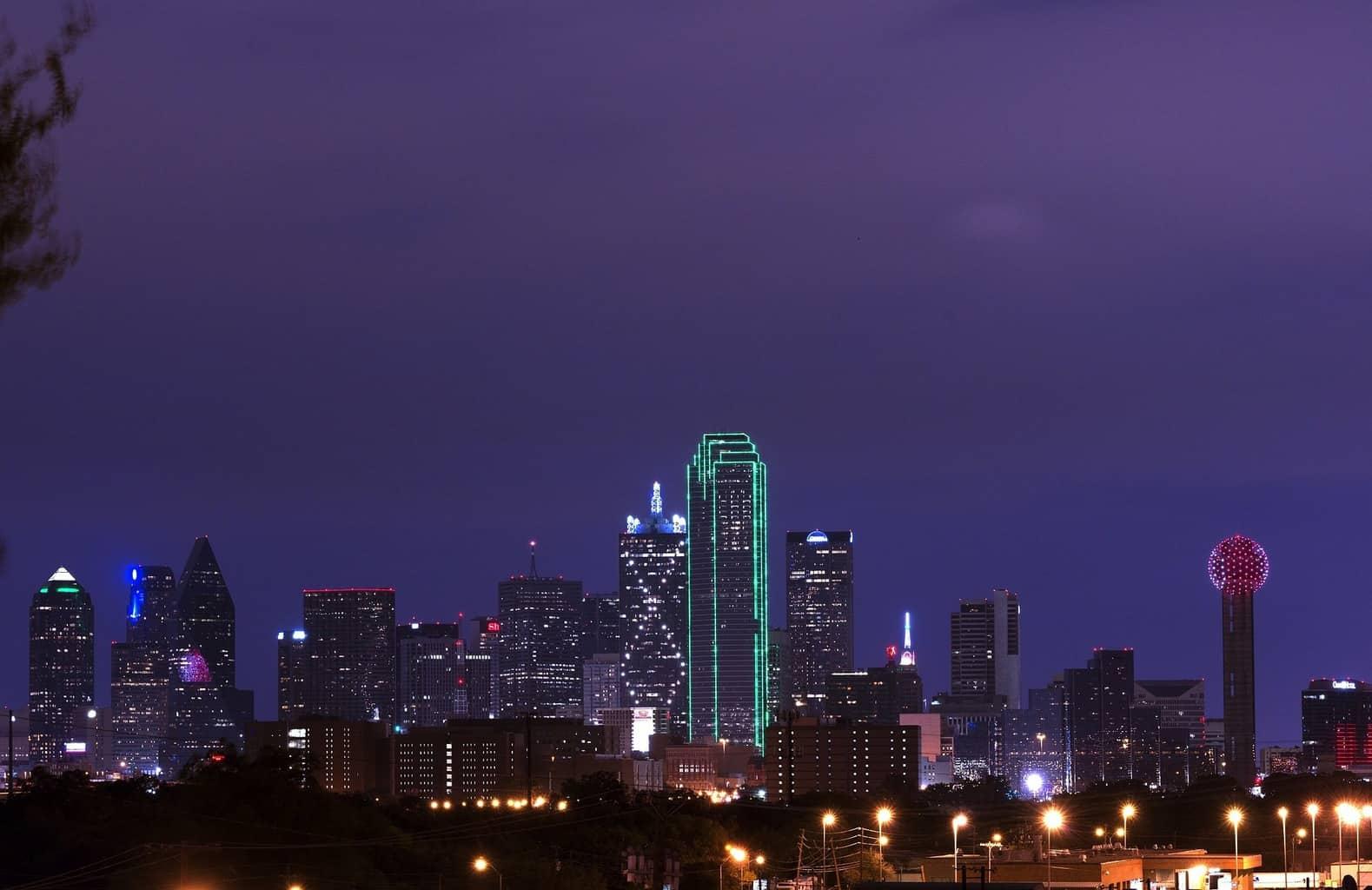Dallas •Gay Dance Clubs