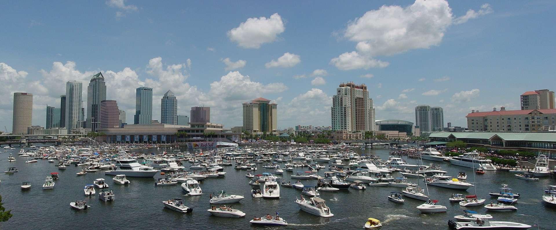 Gay Tampa · Hotels