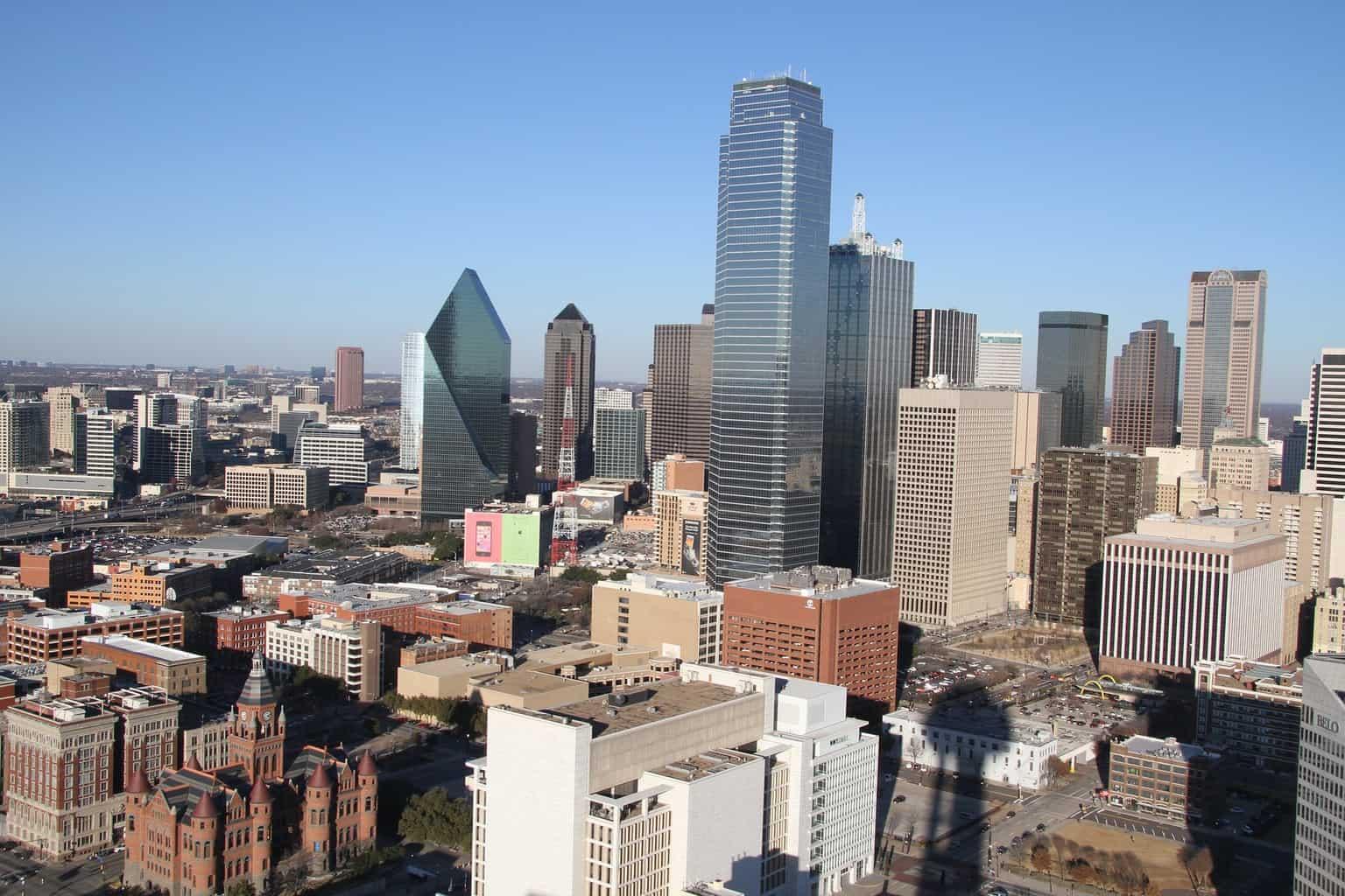 Gay Dallas