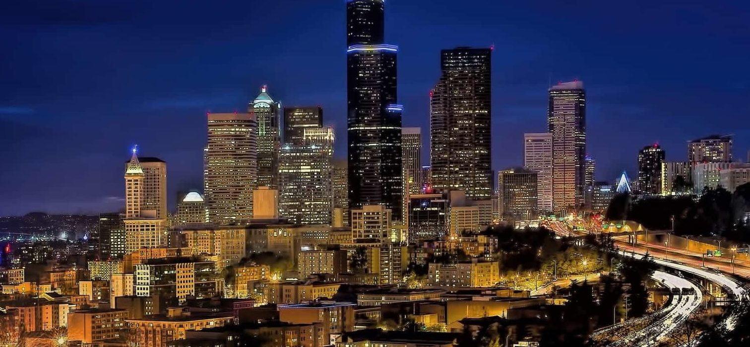 Seattle · Bars gay