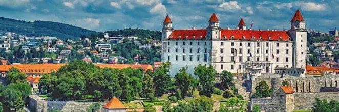 Ομαδικά ταξίδια της Σλοβακίας