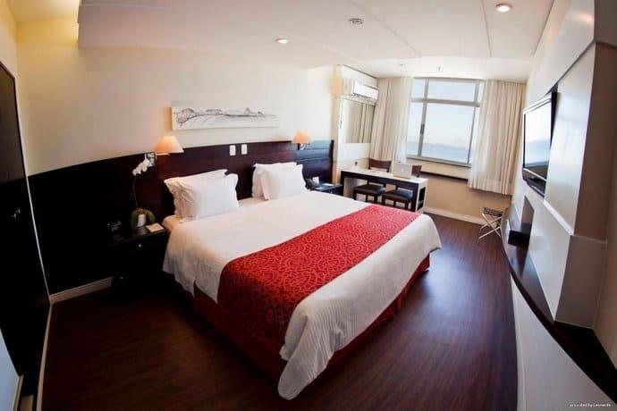 सोल Ipanema होटल