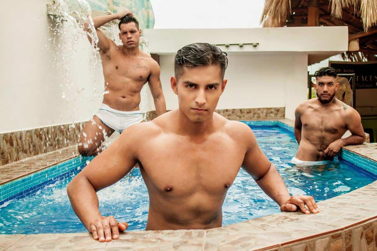 Puerto Vallarta Gay Saunas