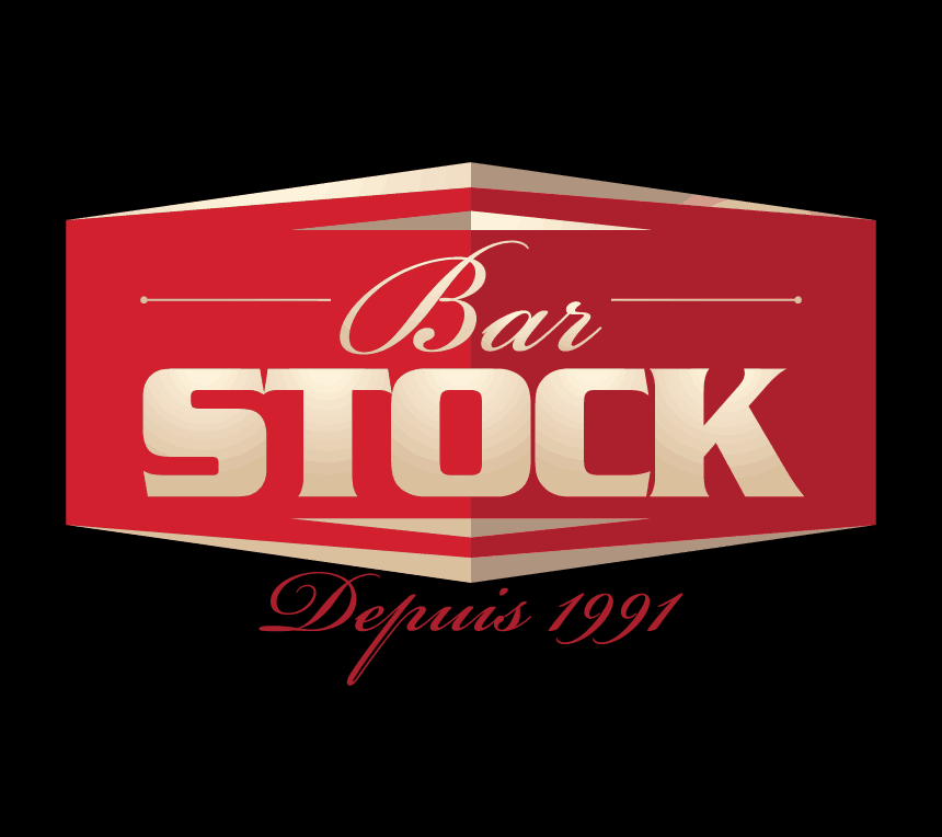 Barre de stock
