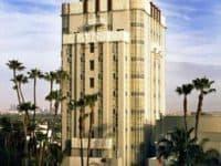 Ξενοδοχείο Sunset Tower