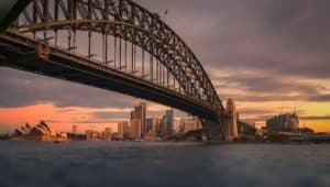 Australia and Mardi Gras Gay Group Trip
