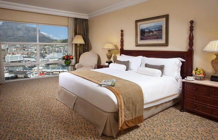 Gay Cape Town · Mid-range Hotels