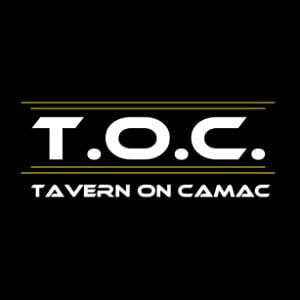 Taverna su Camac