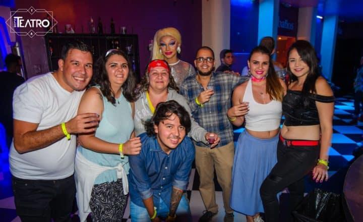 Gay club costa rica opinion