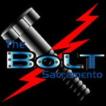 The Bolt Sacramento gay bar