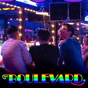 Το Boulevard Bar