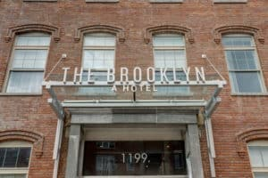 The Brooklyn