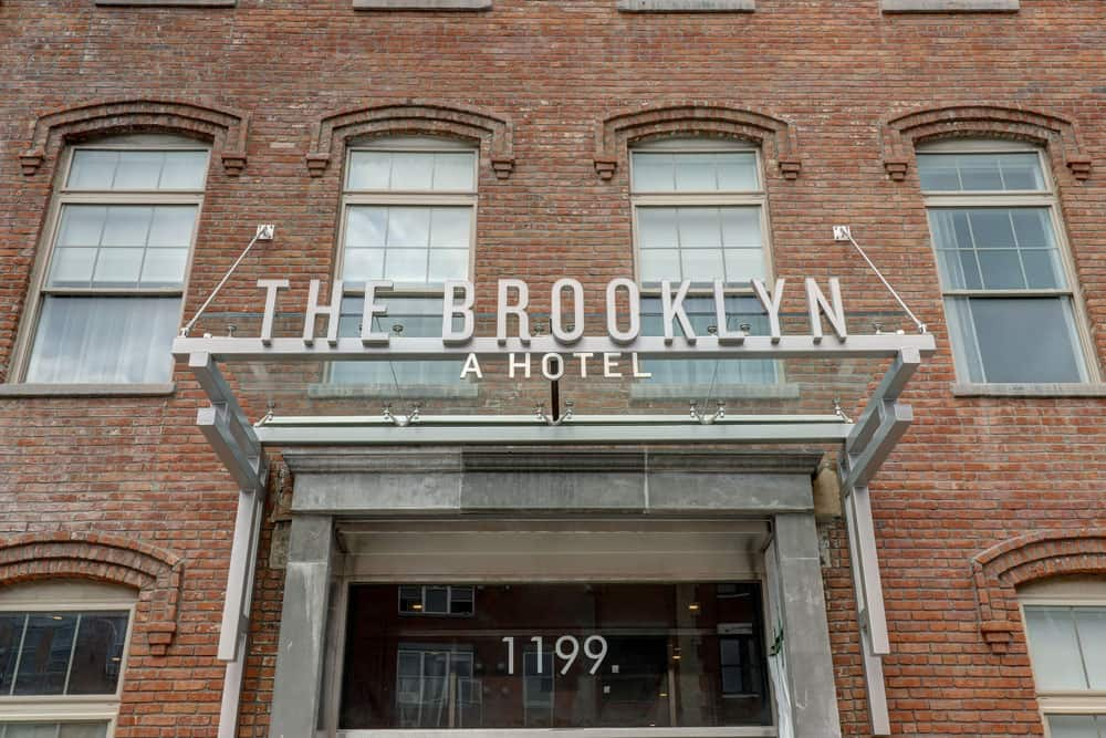 The Brooklyn Hotel New York