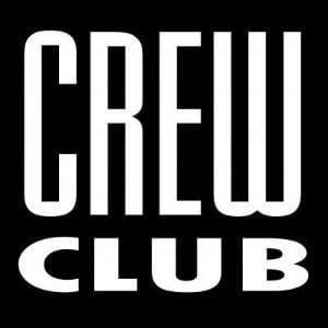 The Crew Club (LUKKET)