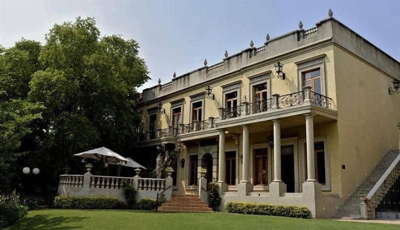image of Fairlawns Boutique Hotel & Spa