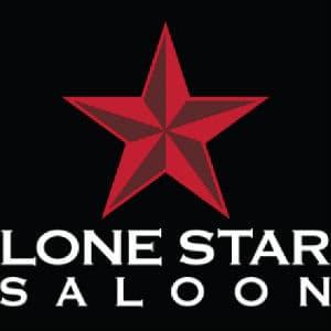 Το Lone Star Saloon