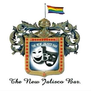 The New Jalisco Bar