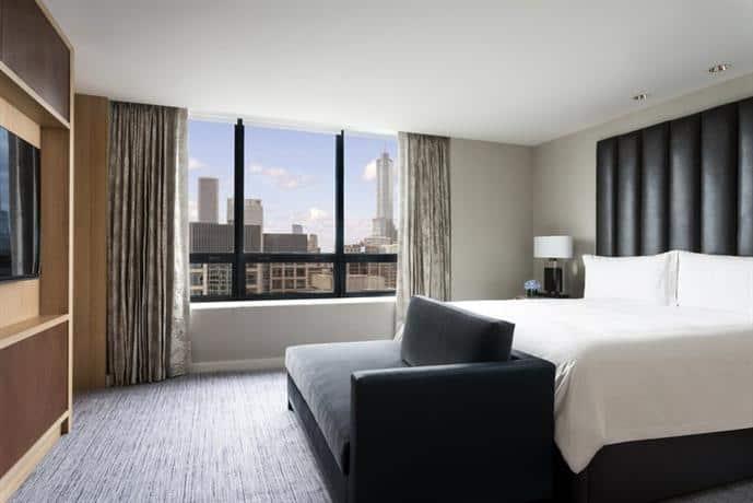 image of The Ritz-Carlton Chicago