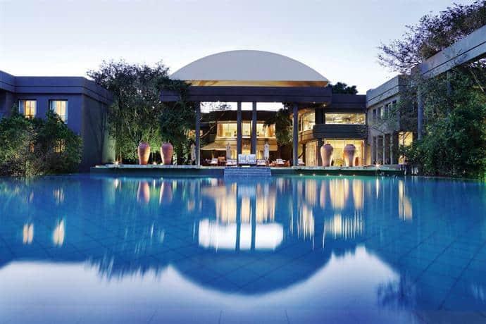 image of Saxon Hotel Villas and Spa