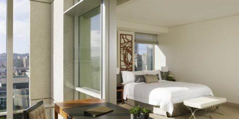 舊金山瑞吉酒店