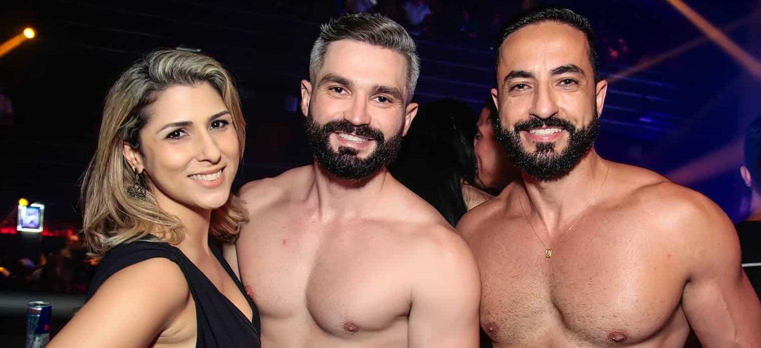 حانات ريو دي جانيرو للمثليين