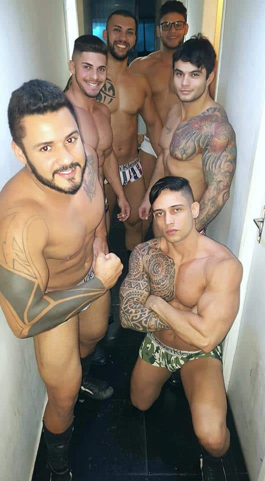 from Jacoby lagoa - gay sauna - brasil