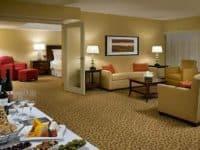 Toronto Marriott Bloor Yorkville Hôtel