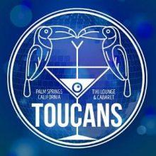 Toucans Tiki Lounge Palm Springs bar gay