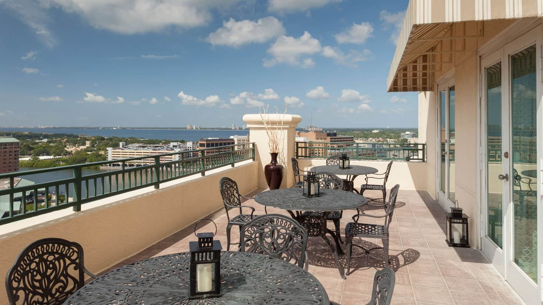 Tampa Marriott Waterside
