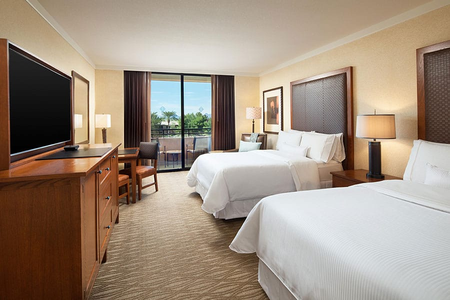 image of The Westin Kierland Resort and Spa