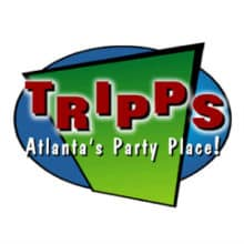 Tripps Bar Atlanta gay bar