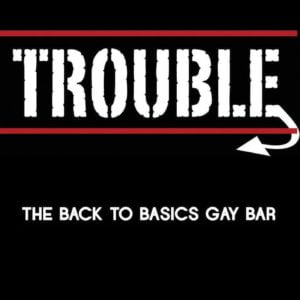 Trouble Bar