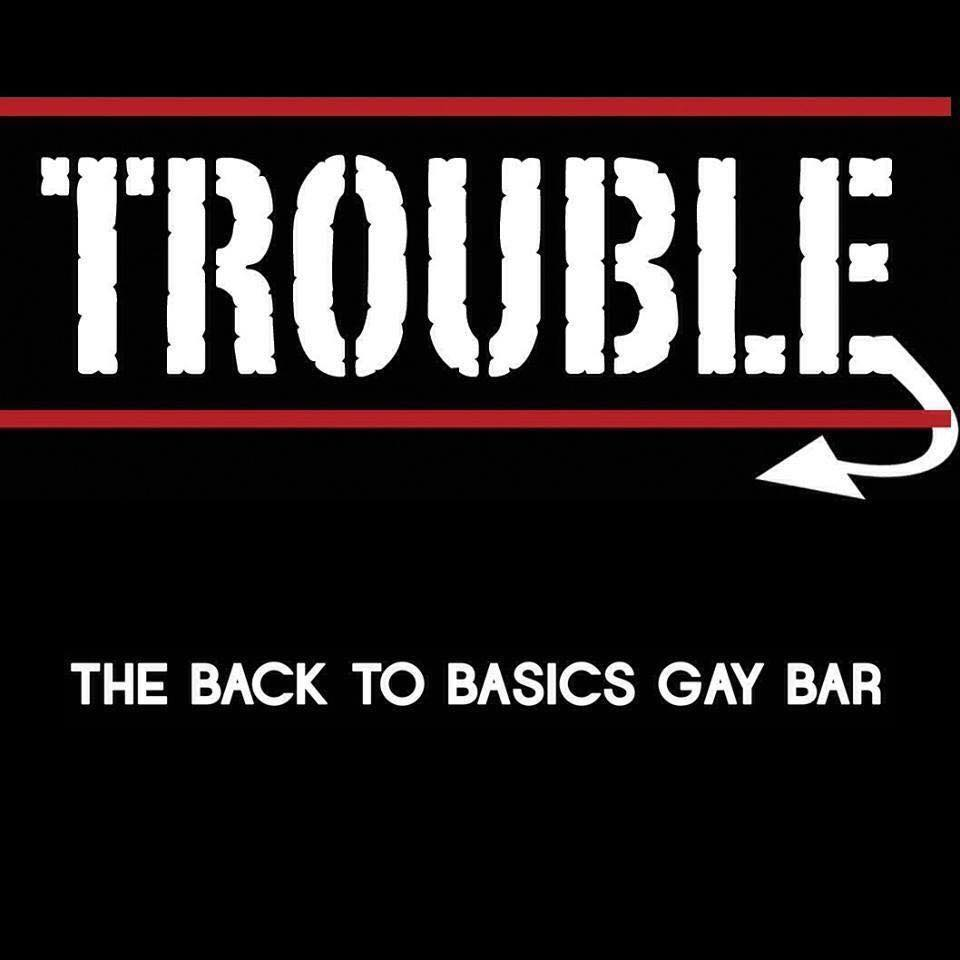 Trouble Bar