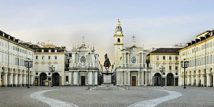 Turin gay · Guide de la ville