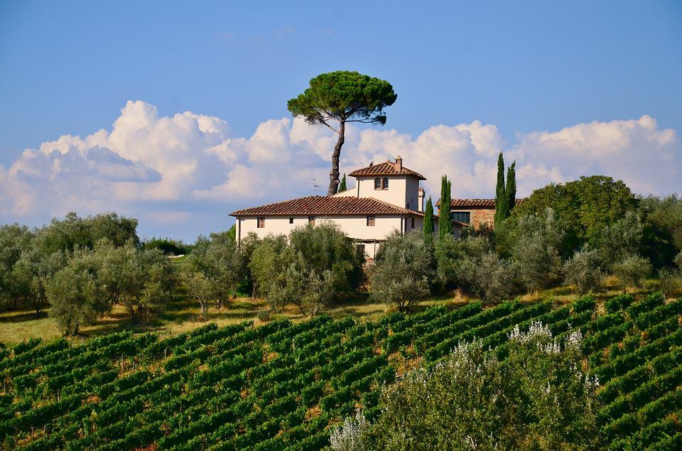 Tuscany · Hotels