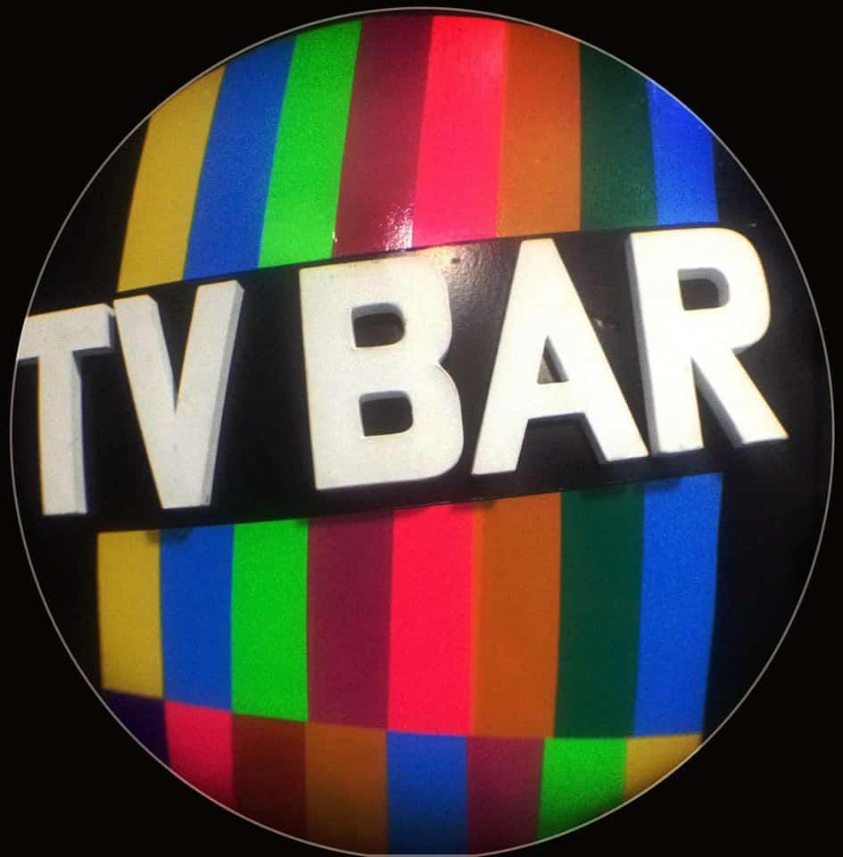 TV Bar