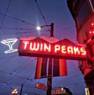 Ταβέρνα Twin Peaks
