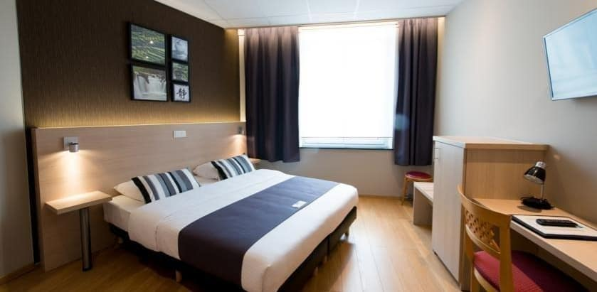 image of Univers Hotel Liege