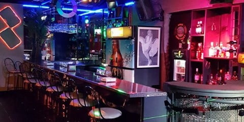 TravelGay recommendation Puchos Mens Club