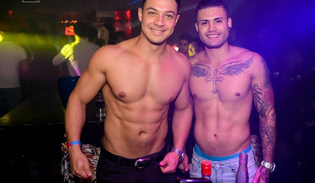 TravelGay recommendation Club Venue (REPORTED CLOSED)