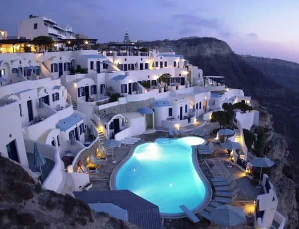 Volcano View Hotel