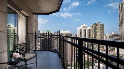image of Waldorf Astoria Chicago