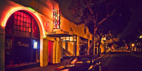Gay clubs in santa barbara ca