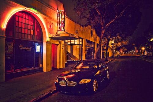 TravelGay recommendation Wildcat Lounge