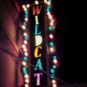 Wildcat Lounge Santa Barbara